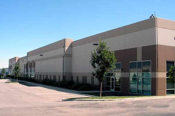 Denver Commerce Image