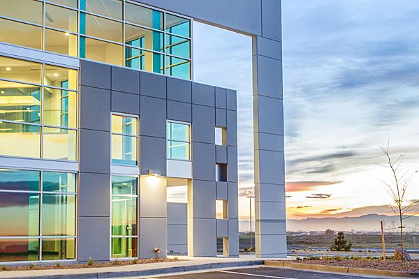 Stapleton Business Center Image